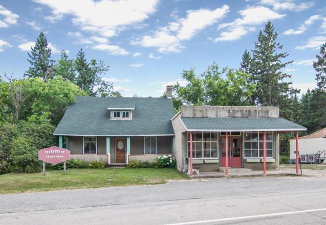 55755 County Highway 44, Two Inlets Twp, MN 56470 (#5269980) :: The Odd Couple Team