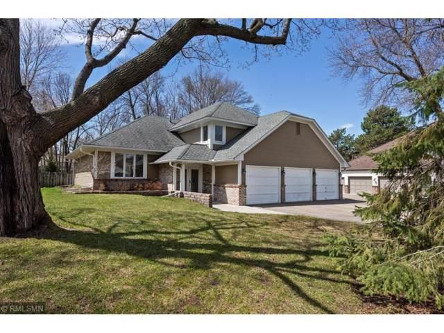 100 Hunters Glen Road, Wayzata, MN 55391 (#5271690) :: House Hunters Minnesota- Keller Williams Classic Realty NW