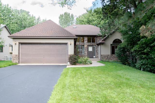 625 Sunset Court, Shoreview, MN 55126 (#5271833) :: Troy Martenson Group