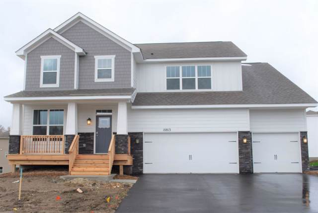 10813 Orchid Lane N, Maple Grove, MN 55369 (#5273780) :: House Hunters Minnesota- Keller Williams Classic Realty NW