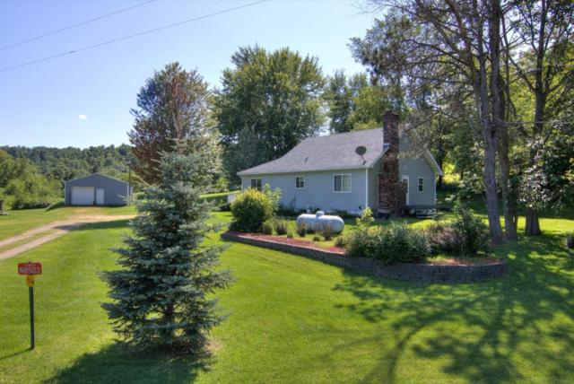 N8503 County Road Q, Stanton Twp, WI 54749 (MLS #5273840) :: The Hergenrother Realty Group
