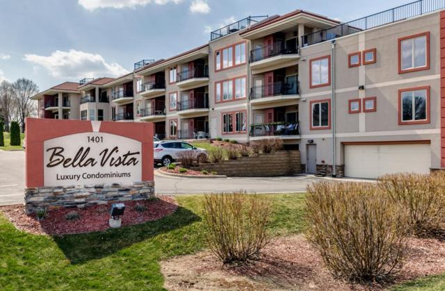 1401 N Lakeshore Drive #311, Lake City, MN 55041 (MLS #5275250) :: The Hergenrother Realty Group