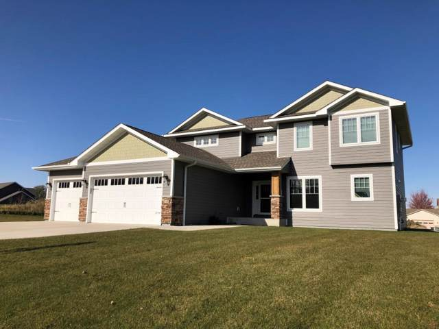 210 Hickory Lane NE, Owatonna, MN 55060 (#5275401) :: House Hunters Minnesota- Keller Williams Classic Realty NW
