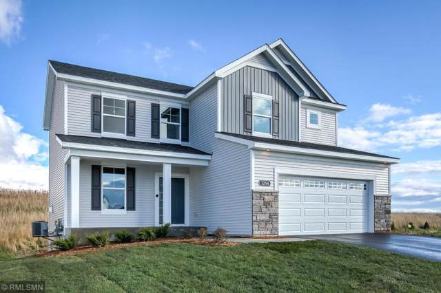 7254 Parell Avenue NE, Otsego, MN 55330 (#5275615) :: House Hunters Minnesota- Keller Williams Classic Realty NW
