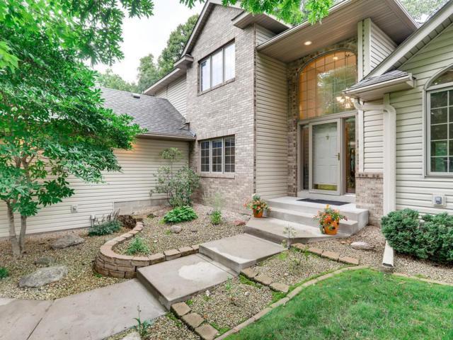 11248 Hidden Oaks Court N, Champlin, MN 55316 (#5277322) :: JP Willman Realty Twin Cities