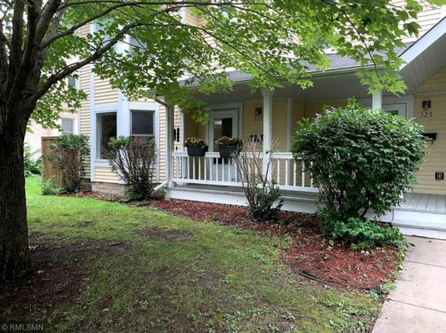 327 Goodrich Avenue, Saint Paul, MN 55102 (#5277367) :: Olsen Real Estate Group