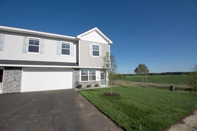 8057 Abercrombie Lane, Woodbury, MN 55129 (#5277380) :: House Hunters Minnesota- Keller Williams Classic Realty NW