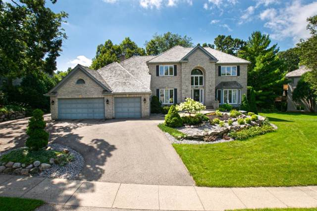 11709 Welters Way, Eden Prairie, MN 55347 (#5277576) :: House Hunters Minnesota- Keller Williams Classic Realty NW