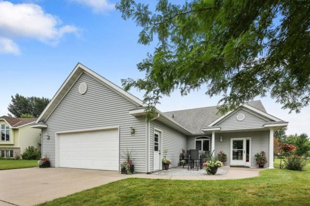 505 Pelican Lake Court, Avon, MN 56310 (MLS #5277756) :: The Hergenrother Realty Group
