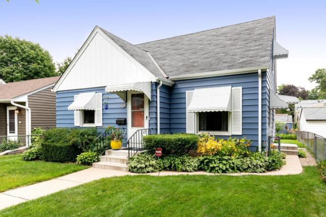 2713 Kentucky Avenue S, Saint Louis Park, MN 55426 (#5278209) :: House Hunters Minnesota- Keller Williams Classic Realty NW