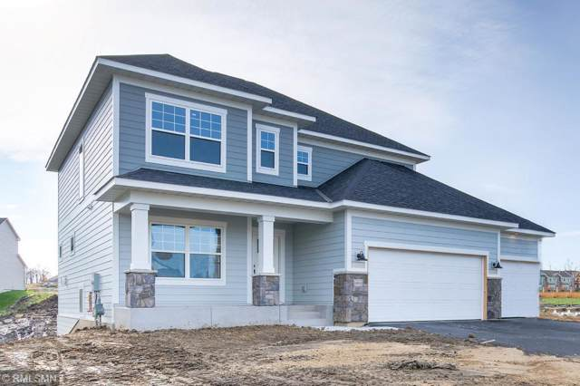 6808 Minnehaha Court, Minnetrista, MN 55331 (#5278476) :: House Hunters Minnesota- Keller Williams Classic Realty NW
