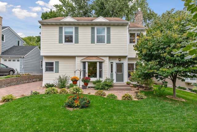 4121 Raleigh Avenue, Saint Louis Park, MN 55416 (#5278642) :: The Sarenpa Team
