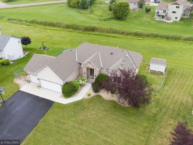 309 Maple Knoll Way NW, Saint Michael, MN 55376 (MLS #5278716) :: The Hergenrother Realty Group