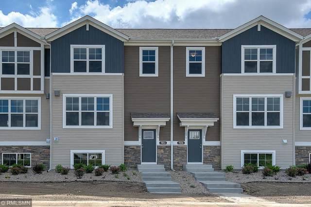 7032 Huckleberry Drive, Minnetrista, MN 55331 (#5278920) :: House Hunters Minnesota- Keller Williams Classic Realty NW