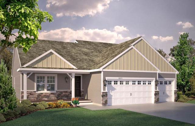 6712 Jarvis Bay S, Cottage Grove, MN 55016 (#5280553) :: House Hunters Minnesota- Keller Williams Classic Realty NW