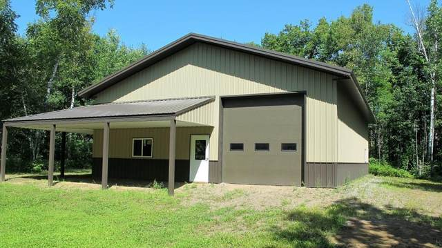 6412 Sheridan Woods Lane NE, Outing, MN 56662 (#5281013) :: The Michael Kaslow Team