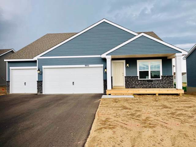 9931 189TH Street NW, Elk River, MN 55330 (#5281138) :: House Hunters Minnesota- Keller Williams Classic Realty NW