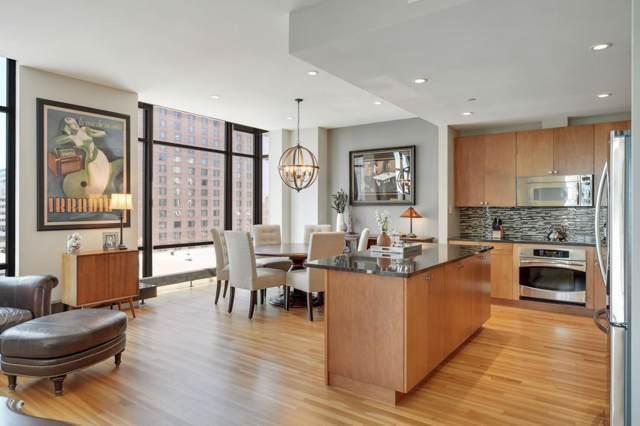 201 S 11th Street #900, Minneapolis, MN 55403 (#5281668) :: House Hunters Minnesota- Keller Williams Classic Realty NW