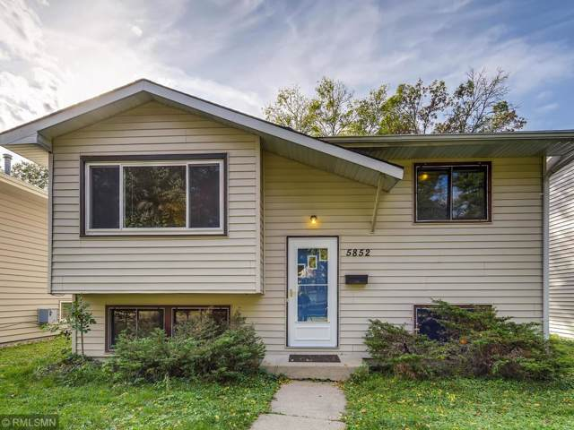 5852 Vincent Avenue S, Minneapolis, MN 55410 (#5283164) :: House Hunters Minnesota- Keller Williams Classic Realty NW