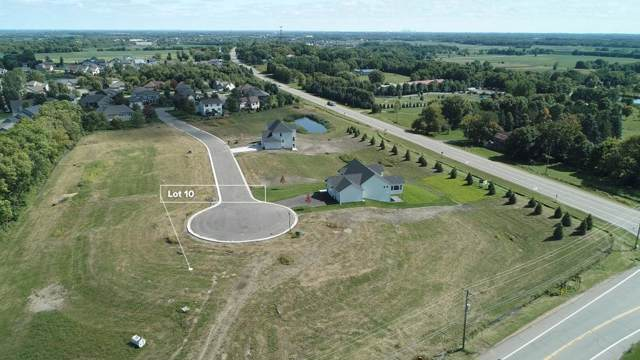 Lot 10 Blk 1 Poate Court, Rogers, MN 55374 (#5286082) :: House Hunters Minnesota- Keller Williams Classic Realty NW