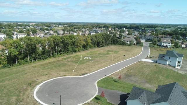 Lot 12 Blk 1 Poate Court, Rogers, MN 55374 (#5286090) :: House Hunters Minnesota- Keller Williams Classic Realty NW