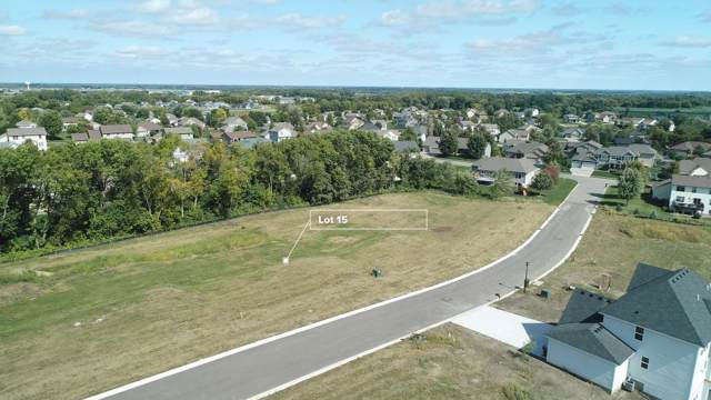 Lot 15 Blk 1 Poate Court, Rogers, MN 55374 (#5286094) :: House Hunters Minnesota- Keller Williams Classic Realty NW