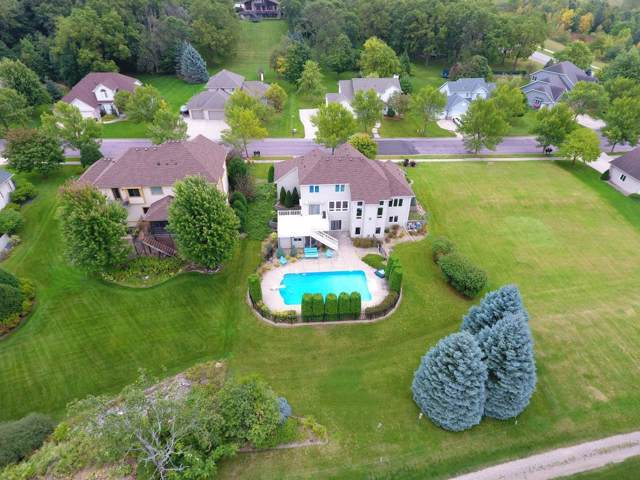 1004 Newhall Drive, Faribault, MN 55021 (#5286565) :: Bre Berry & Company