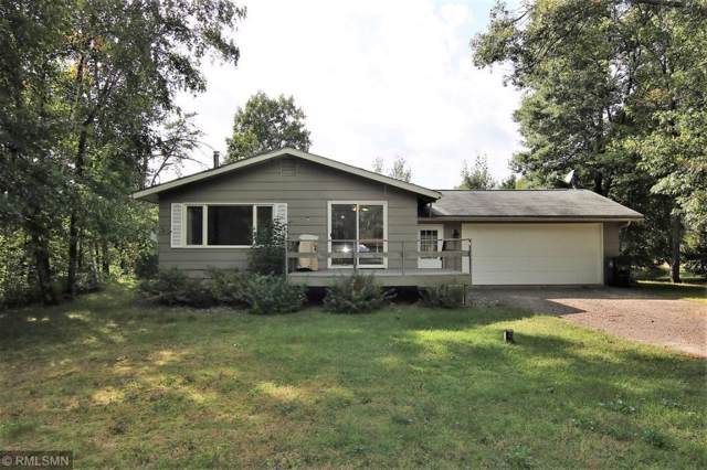 21065 Forest Hills Drive, Nisswa, MN 56468 (#5289042) :: House Hunters Minnesota- Keller Williams Classic Realty NW