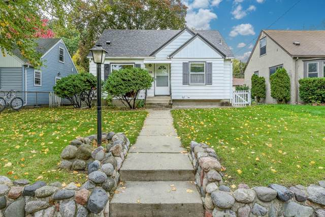 5620 39th Avenue S, Minneapolis, MN 55417 (#5289675) :: Bos Realty Group