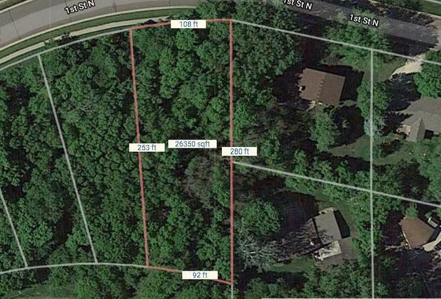 1500 1st Street N, Cold Spring, MN 56320 (#5290044) :: Twin Cities South
