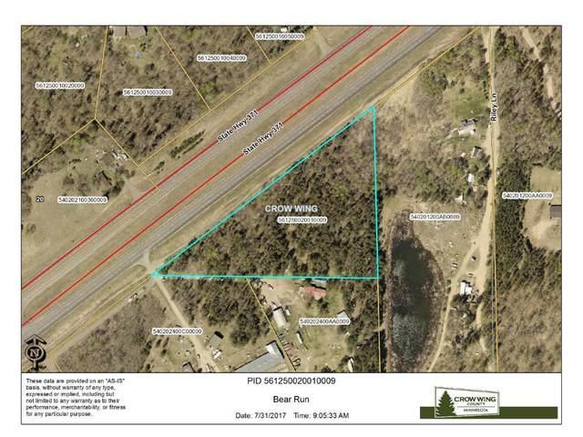 TBD State Highway 371, Brainerd, MN 56401 (MLS #5290259) :: RE/MAX Signature Properties