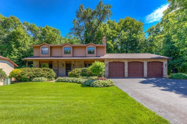12625 58th Avenue N, Plymouth, MN 55442 (#5290299) :: House Hunters Minnesota- Keller Williams Classic Realty NW