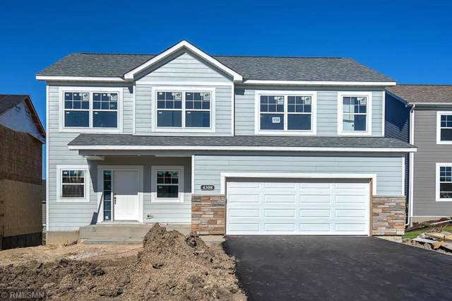 4308 Cottagewood Court, Minnetrista, MN 55331 (#5291177) :: House Hunters Minnesota- Keller Williams Classic Realty NW