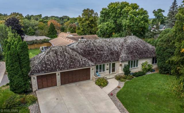 5000 William Avenue, Edina, MN 55436 (#5291213) :: House Hunters Minnesota- Keller Williams Classic Realty NW