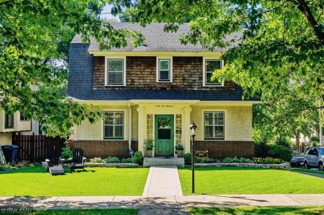 4900 Fremont Avenue S, Minneapolis, MN 55419 (#5292126) :: House Hunters Minnesota- Keller Williams Classic Realty NW