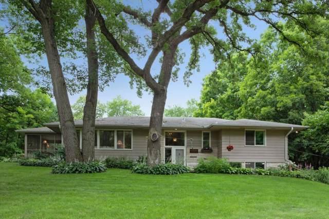 1512 Deerhill Road, Medina, MN 55356 (#5292180) :: House Hunters Minnesota- Keller Williams Classic Realty NW