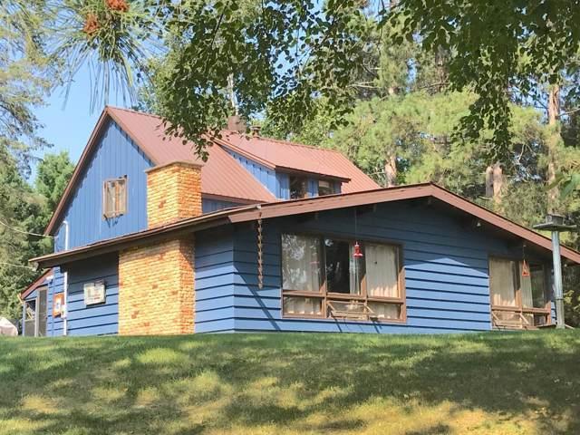 29338 Sunny Beach Road, Harris Twp, MN 55744 (#5292258) :: House Hunters Minnesota- Keller Williams Classic Realty NW