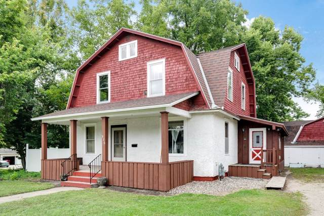 826 1st Street SW, Faribault, MN 55021 (MLS #5292626) :: The Hergenrother Realty Group