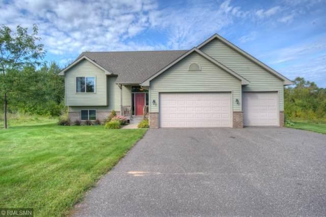 421 Woodale Avenue, Saint Croix Falls, WI 54024 (#5292767) :: House Hunters Minnesota- Keller Williams Classic Realty NW