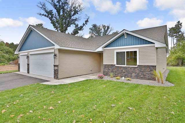 7258 385th Street, North Branch, MN 55056 (MLS #5292962) :: The Hergenrother Realty Group