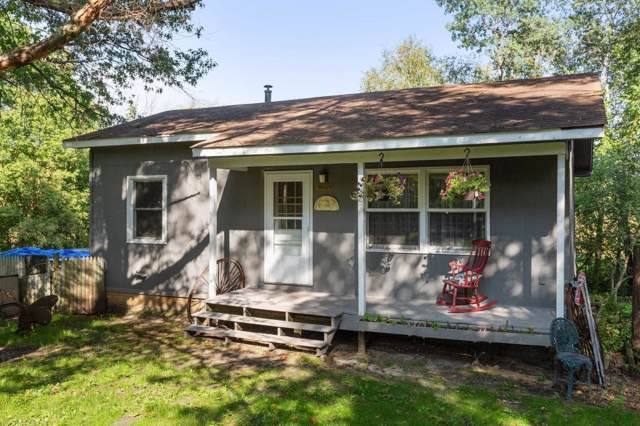 16429 Kenyon Street NE, Ham Lake, MN 55304 (MLS #5293320) :: The Hergenrother Realty Group