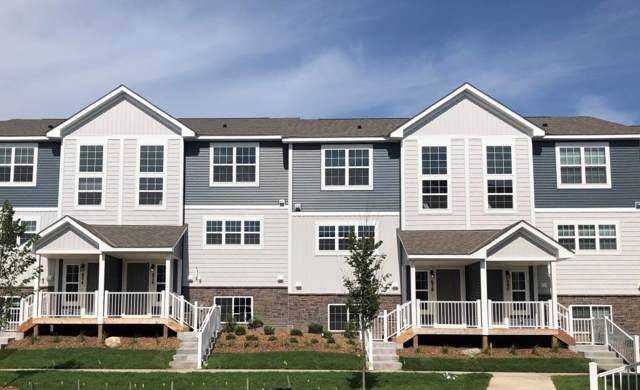 678 Eagle Court, Lino Lakes, MN 55014 (#5293427) :: House Hunters Minnesota- Keller Williams Classic Realty NW