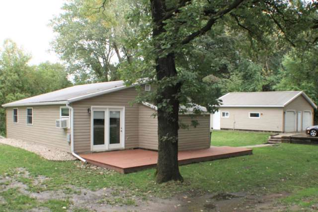 11467 51st Street NE, Spicer, MN 56288 (MLS #5293925) :: The Hergenrother Realty Group