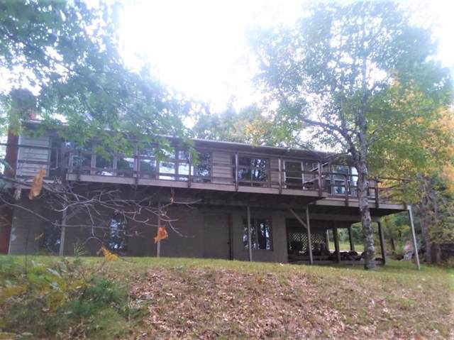 28440 E Bass Lake Road, Danbury, WI 54830 (MLS #5294044) :: The Hergenrother Realty Group