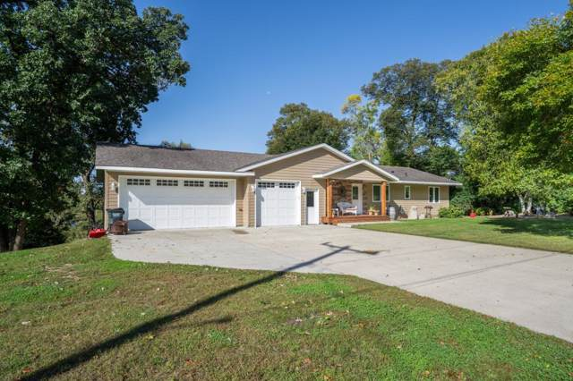 15132 Old Mill Road, Spicer, MN 56288 (MLS #5294195) :: The Hergenrother Realty Group
