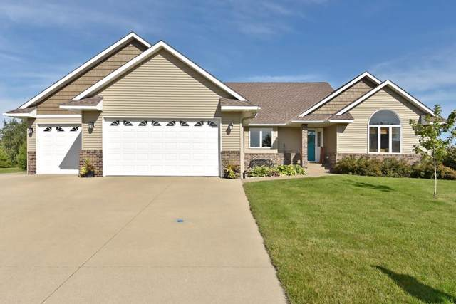 203 James Drive, Elysian, MN 56028 (MLS #5294197) :: The Hergenrother Realty Group