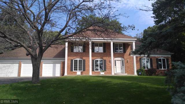 7033 Lanham Lane, Edina, MN 55439 (#5294590) :: House Hunters Minnesota- Keller Williams Classic Realty NW