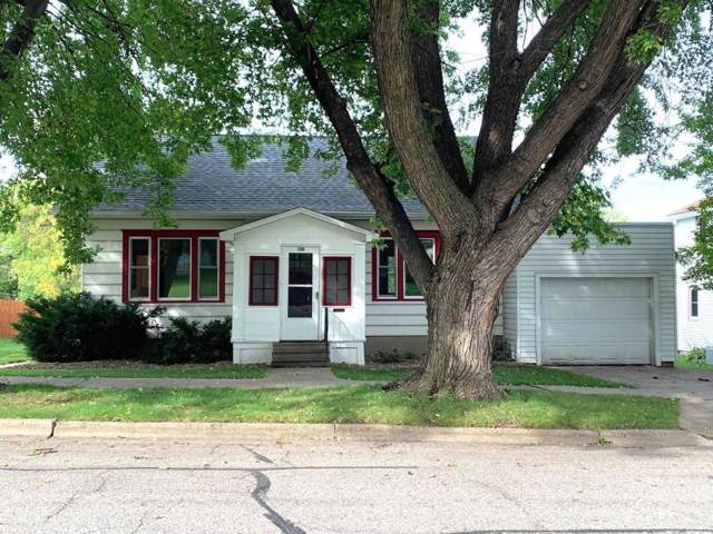 190 E 6th Street, Zumbrota, MN 55992 (MLS #5295618) :: The Hergenrother Realty Group