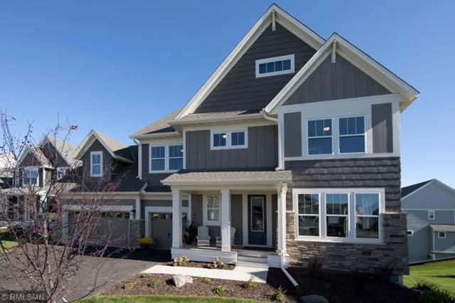 15128 47th Street NE, Saint Michael, MN 55376 (#5295619) :: House Hunters Minnesota- Keller Williams Classic Realty NW