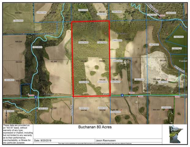 xxxx County 8, Fountain Twp, MN 55935 (MLS #5295803) :: The Hergenrother Realty Group